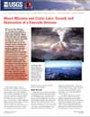 Mount Mazama and Crater Lake: growth and destruction of a cascade volcano