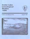 Crater Lake limnological  studies 1986 annual report