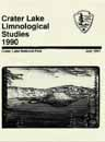 Crater Lake limnological studies 1990 annual report