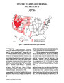 Western States Geothermal Databases CD