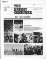 The Energy Consumer, January 1980