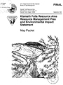 Klamath Falls Resource Area resource management plan and environmental impact statement : final...