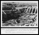 Link River Dam Repair by The California-Oregon Power Company