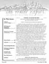 The Water Report - Taking and water rights: constitutional & contractual remedies for...