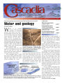 Cascadia : a quarterly publication of the Oregon Department of Geology & Mineral Industries,...